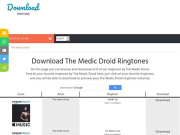 changeagain medicdroid.download-ringtone.com