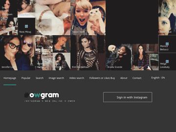 changeagain owgram.com