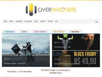 changeagain overwatchers.com.br