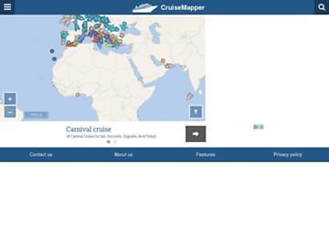 changeagain cruisemapper.com