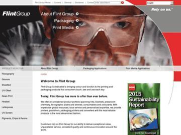 changeagain flintgrp.com