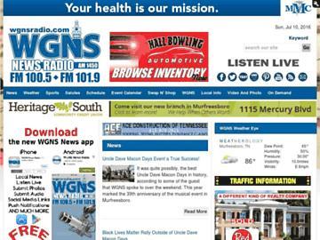 changeagain wgnsradio.com
