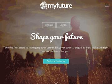 changeagain myfuture.edu.au
