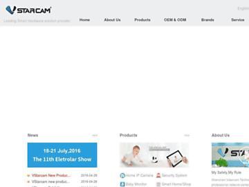 changeagain vstarcam.com