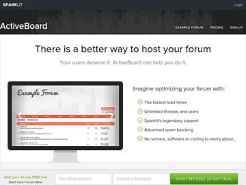 changeagain activeboard.com