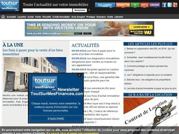changeagain toutsurlimmobilier.fr