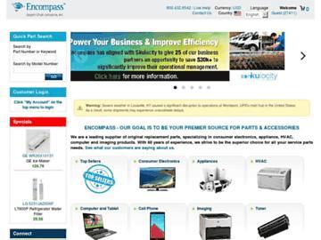 changeagain encompassparts.com