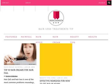changeagain hairlosstreatmentstip.com