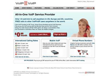 changeagain voipvoip.com