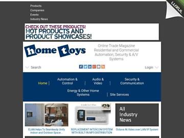 changeagain hometoys.com