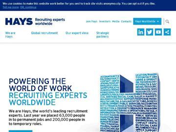 changeagain hays.com