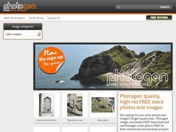 changeagain photogen.com
