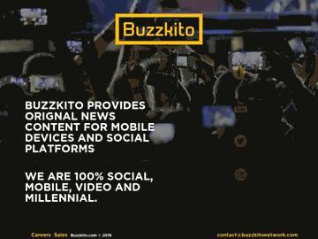 changeagain buzzkito.com