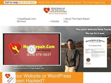 changeagain hackrepair.com