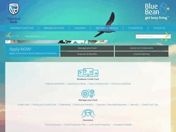 changeagain bluebean.com
