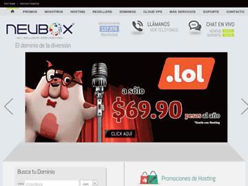 changeagain neubox.net