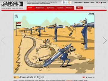 changeagain cartoonmovement.com