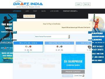 changeagain draftindia.in