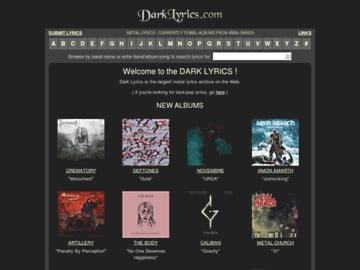 changeagain darklyrics.com