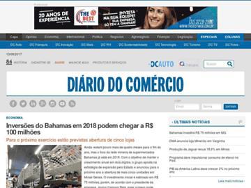 changeagain diariodocomercio.com.br