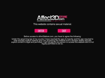 changeagain affect3dstore.com