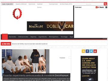 changeagain diariocolatino.com