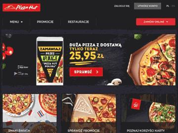 changeagain pizzahut.pl