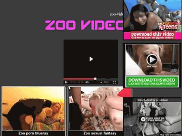 changeagain zoo-videos.com