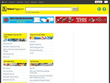 changeagain yellowpages.vn