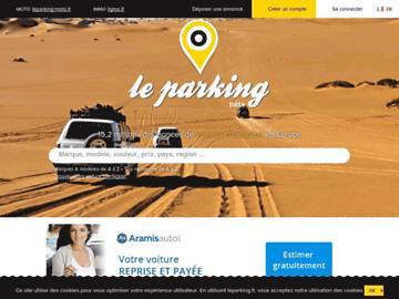 changeagain leparking.fr