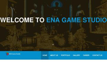 changeagain enagamestudio.com