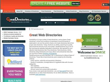 changeagain greatdirectories.org