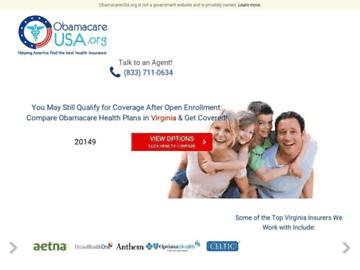 changeagain obamacareusa.org