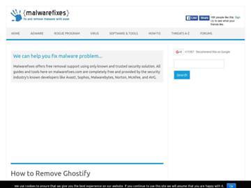 changeagain malwarefixes.com