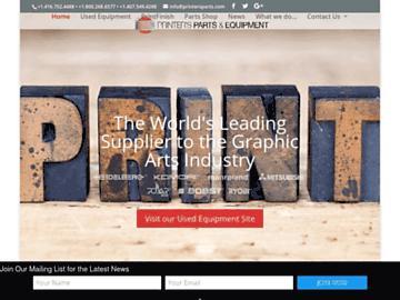 changeagain printersparts.com