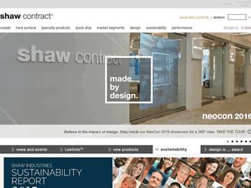 changeagain shawcontractgroup.com