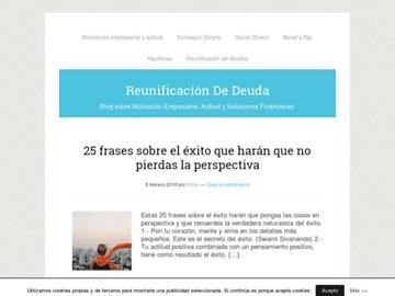 changeagain reunificaciondedeuda.com