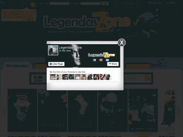 changeagain legendas-zone.org