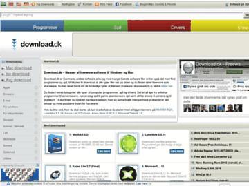 changeagain download.dk