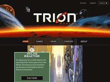 changeagain trionworlds.com