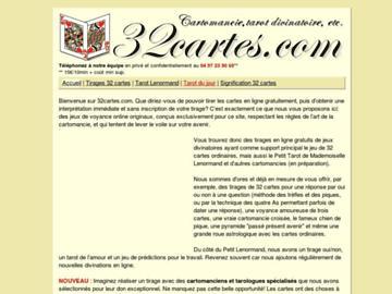 changeagain 32cartes.com