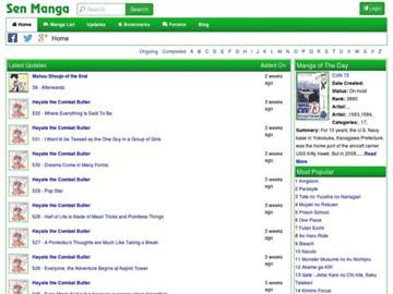 changeagain senmanga.com