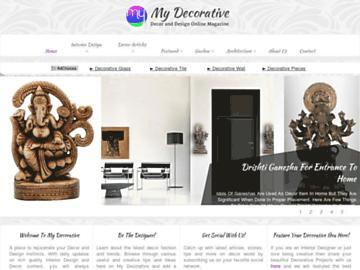 changeagain mydecorative.com