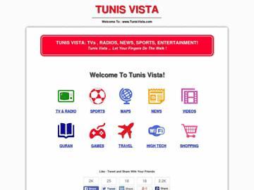 changeagain tunisvista.com