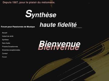 changeagain synthese-hifi.com