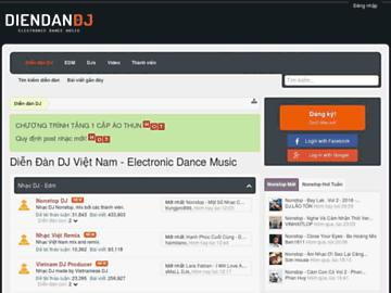 changeagain diendandj.com