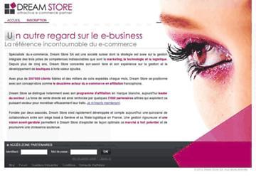 changeagain dreamstore.ch