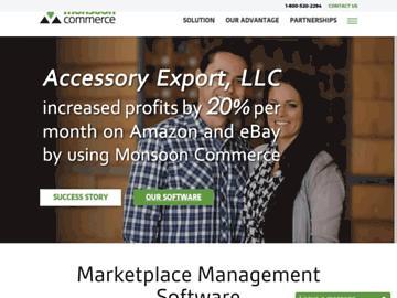 changeagain monsooncommerce.com