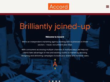 changeagain accordgroup.co.uk
