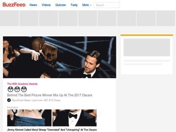 changeagain www.buzzfeed.com